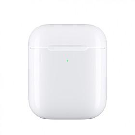 Hộp Sạc Không Dây Cho Tai Nghe Apple Airpods - MR8U2VN/A - Hàng Chính Hãng