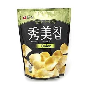 Nongshim Potato Chips Onion 85g