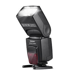 Đèn Flash Không Dây Màn Hình LCD Yongnuo YN585EX Cho Máy Ảnh DSLR Pentax K-1 K-S1 K-S2 K-3 K-3II K-70 K-50 (1/12000s)