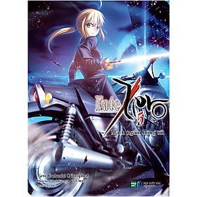 Fate/Zero 5 - Mạch Ngầm Bóng Tối