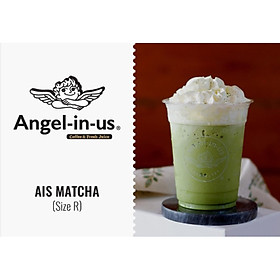 Angel In Us - AIS Matcha