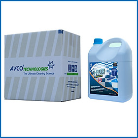 Lau sàn diệt khuẩn Q-FLOOR - AVCOchem - Q-HOMECARE