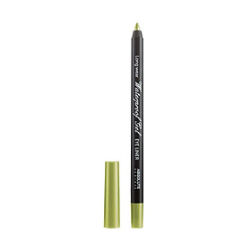 Gel Kẻ Mắt Absolute New York Waterproof Gel Eye Liner NFB82 - Green (5g)