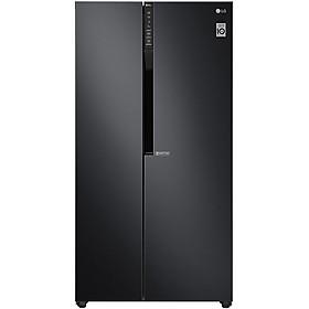 Tủ Lạnh Inverter LG GR-B247WB (613L) - Hàng chính hãng - Chỉ giao tại HCM
