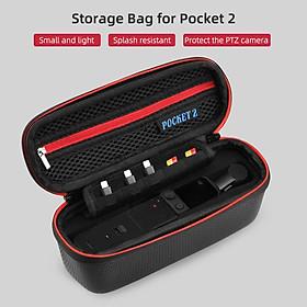 Handheld Portable Storage Bag Shockproof Waterproof Compressive Body Carrying Case for DJI OSMO Pocket 2