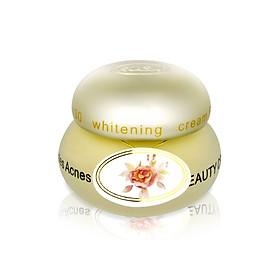 Kem dưỡng trắng da ROSA UV/30