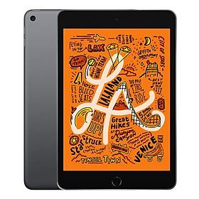 iPad Mini 5 Wi-Fi 256GB - Hàng Nhập Khẩu Chính Hãng