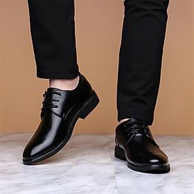 Giày Tây Nam Thời Trang GN304
