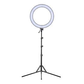 Vòng Đèn LED Quay Video Kèm Chân Đèn ANDOER RL720B (19inch) (3200K-5600K)