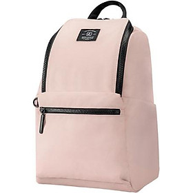 Balo  Xiaomi 90 Points Family Backpack 10 Inch Small (Pink)