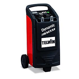 Máy Sạc Bình Ắc Quy Telwin DYNAMIC 420 START dành cho xe hơi, xe tải  và xe tải nhẹ