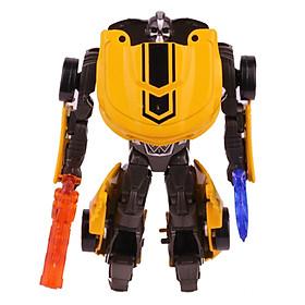 Robot Biến Hình Siêu Xe BKK 91503-YE/YE