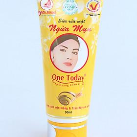 One Today - Sữa Rửa Mặt Ngừa Mụn