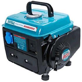 0.8Kw Máy phát điện động cơ xăng Total TP18001