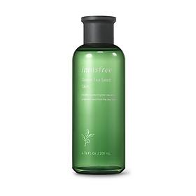 Innisfree Green Tea Seed Eye Cream / Serum / Cream / Skin / Lotion