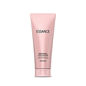 Sữa rửa mặt sáng da Essance Brightening Foam Cleanser 100ml