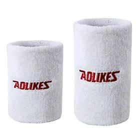 Băng cổ tay thấm mồ hôi cao cấp Aolikes - Tom Sport