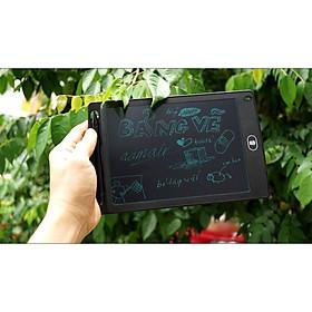 Bảng Viết Điện Tử Thông Minh LCD Tự Xóa 15x23cm Cho Bé Tập Vẽ, Viết ( Sáng Tạo)