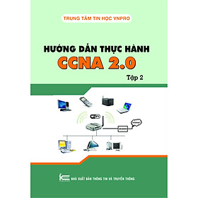 [Download Sách] Hướng dẫn thực hành CCNA 2.0