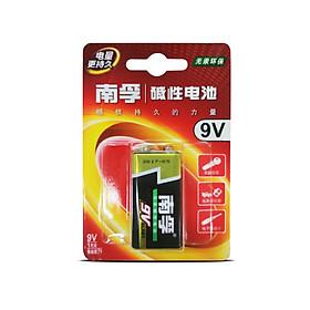 Pin Loại Lớn Nanfu (NANFU) No. 1 Dùng Cho Máy Nước Nóng/Bếp Gas/ Đèn Pin/ Bàn Phím,... LR20-2B