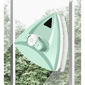 Dụng cụ lau kính cửa kính vách kính làm sạch tòa nhà, biệt thự v.v