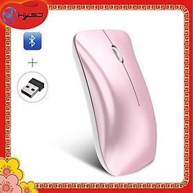 Chuột Bluetooth, Chuột Không Dây HXSJ T23, Chuột Không Dây Bluetooth T23 - Hàng chính hãng