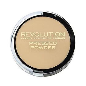 Phấn phủ Makeup Revolution -Pressed powder translucent