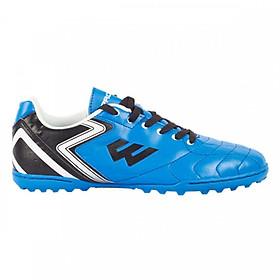 Giày Đá Bóng Prowin FX PLUS + tặng kèm tất đá bóng (màu xanh dương)