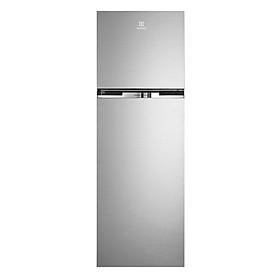 Tủ Lạnh Inverter Electrolux ETB3400H-A (320L) - Hàng chính hãng
