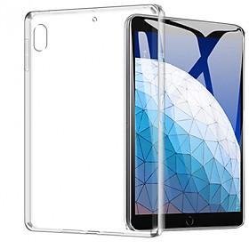 Ốp lưng Silicon dẻo cho iPad Air 10.5 2019