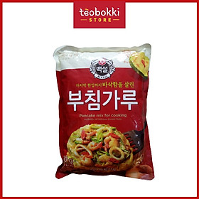Bột Chiên Bánh Xèo / Bánh Hành Beksul 1kg