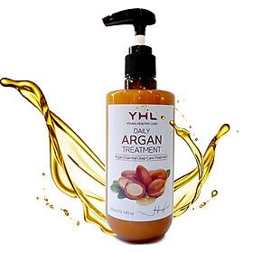 Dầu Xả Tinh Chất Argan YHL - YHL Daily Argan Treatment 300ml-1