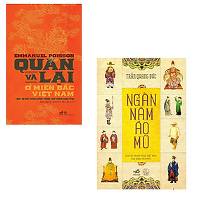 Combo Quan Và Lại Ở Miền Bắc Việt Nam + Ngàn Năm Áo Mũ