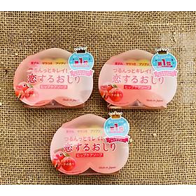 Xà Phòng Cải Thiện Thâm Mông Pelican Hip Care Soap nội địa Nhật
