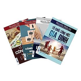 ombo Biến Thời Gian Thành Vàng - Tủ Sách Nguyễn Hiến Lê  (Tặng Bookmark độc đáo CR)