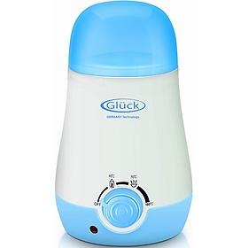 Máy Hâm Sữa Đa Năng Gluck Baby GN06 - Trắng