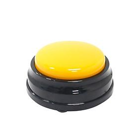 Máy Ghi Âm Giọng Nói Nút Tròn Có Đèn LED Cỡ Nhỏ