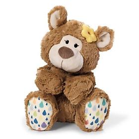 Thú Bông 35cm Gấu Teddy Caramel 40482