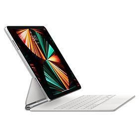 Bao Da Kèm Bàn Phím Apple Magic Keyboard Cho iPad 2021 - Hàng chính Hãng