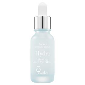 Tinh Chất Dưỡng Da 9Wishes Hydra Skin Ampule Serum