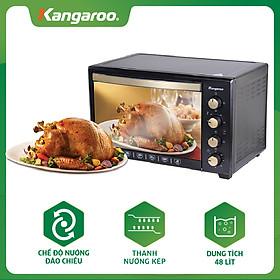Lò Nướng Kangaroo KG295 (48L) - Hàng chính hãng