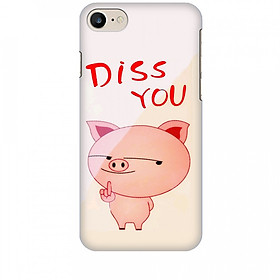 Ốp Lưng iPhone 7 Pig Cute