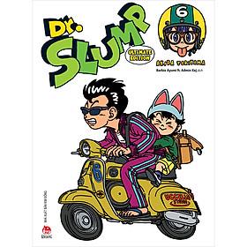 Dr.SLUMP Deluxe Edition - Tập 6