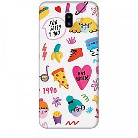 Hình đại diện sản phẩm Ốp lưng dành cho điện thoại Samsung Galaxy J4 - J6 - J6 PLUS/J6 PRIME - J8 - Boy Bands