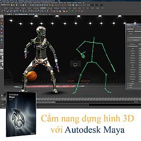 Khóa Học Cẩm Nang Dựng Hình 3D Với Autodesk Maya