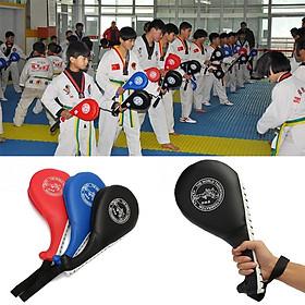 Miếng Đệm Tập Đá Taekwondo-2