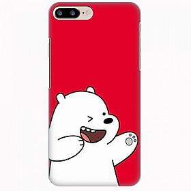 Hình đại diện sản phẩm Ốp lưng cho điện thoại iPhone 7 Plus / 8 Plus - hình F108