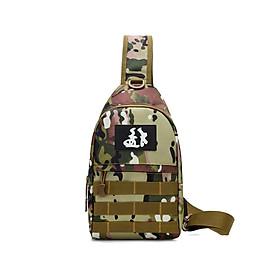 Túi đeo chéo Lính Hàn TĐĐC01