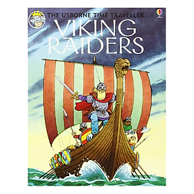 Usborne Viking Raiders
