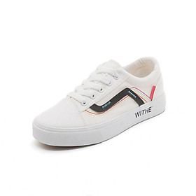 Hình đại diện sản phẩm Giày thể thao Nữ Withe Thời trang